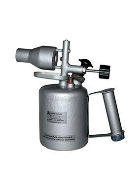 Лампа паяльна ЛП-2 у подарунок